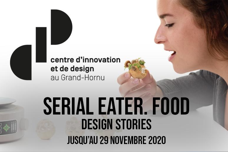 Serial Eater au Grand-Hornu