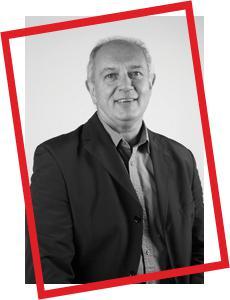 Alain Genard