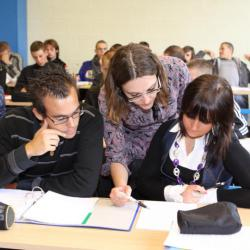 Enseignement | Formation
